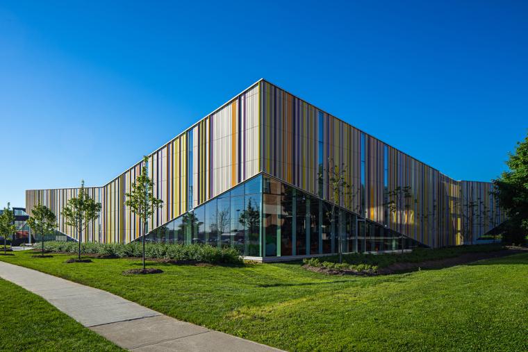 加拿大Albion图书馆-4