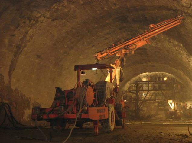 隧道支护施工技术的重点知识