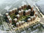 [四川]高新区住宅规划及建筑概念设计(2个方案)