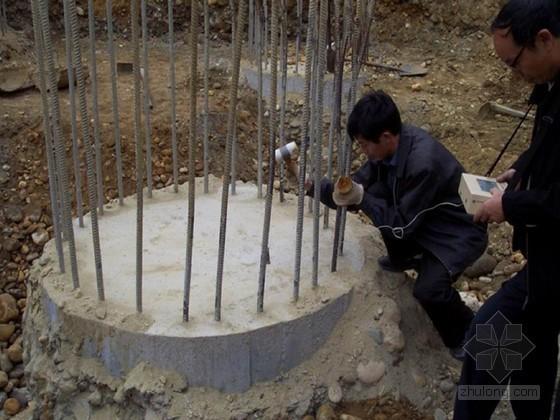 人工挖孔灌注桩施工方案(鲁班奖)
