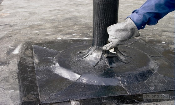 建筑工程地下室工程防水施工技术讲义(42页 图文丰富)