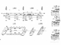 4x16m斜交预应力空心板桥全套施工图(36张)
