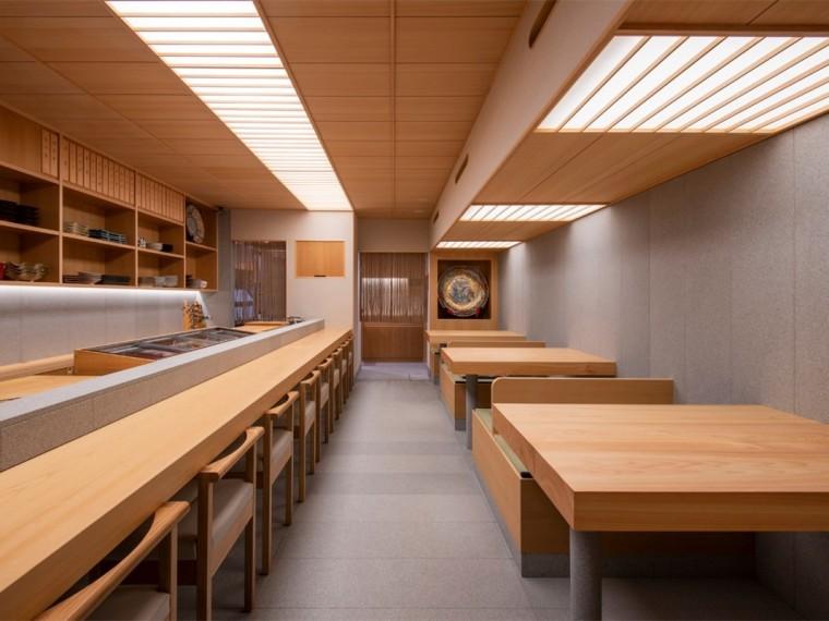 日本纸鹤咖啡馆