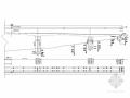 75+3x130+75连续刚构箱梁桥全套施工图(205页 省级大院)