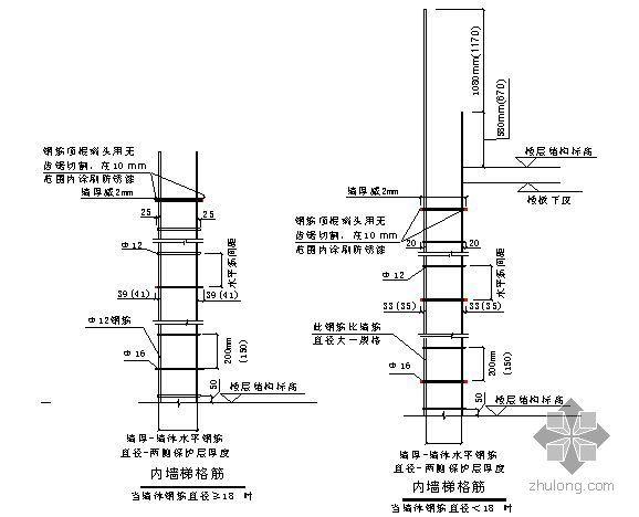 [北京]大型击剑馆主体结构部分钢筋施工方案(直螺纹连接 鲁班奖)