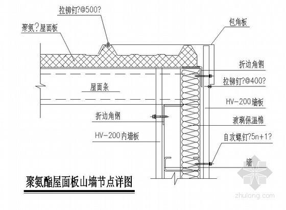 [分享]灯箱广告图纸CAD图纸资料下载海尔34t6节点图片