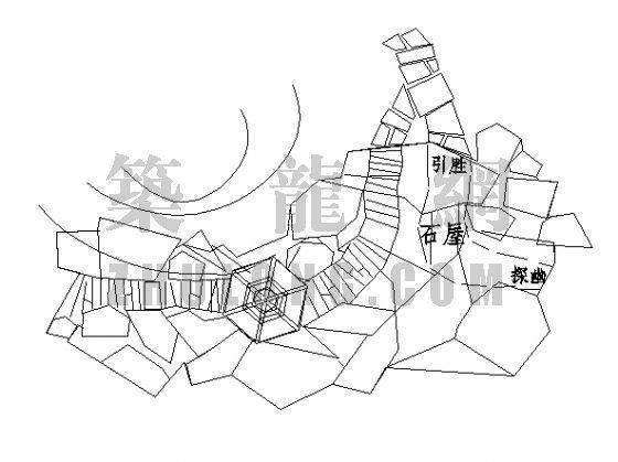 沁源亭施工图-3