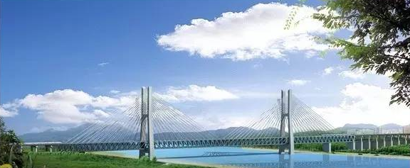 这些重大桥梁项目都应用了BIM,你知道吗?