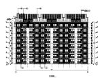 [河南]同济院16年审图9栋建筑施工图(幼儿园及地下室全专业)