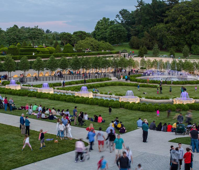 美国LongwoodGardens主喷泉花园-010-2018-asla-general-design-award-of-honor-longwood-gardens-main-fountain-garden-by-west-8-urban-design-landscape-architecture