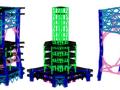 沈阳宝能金融中心T1塔楼结构设计