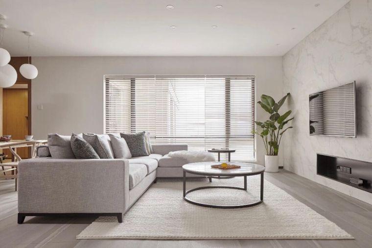 红透家居界的瓷砖,6种用法让你家时髦到飞起!