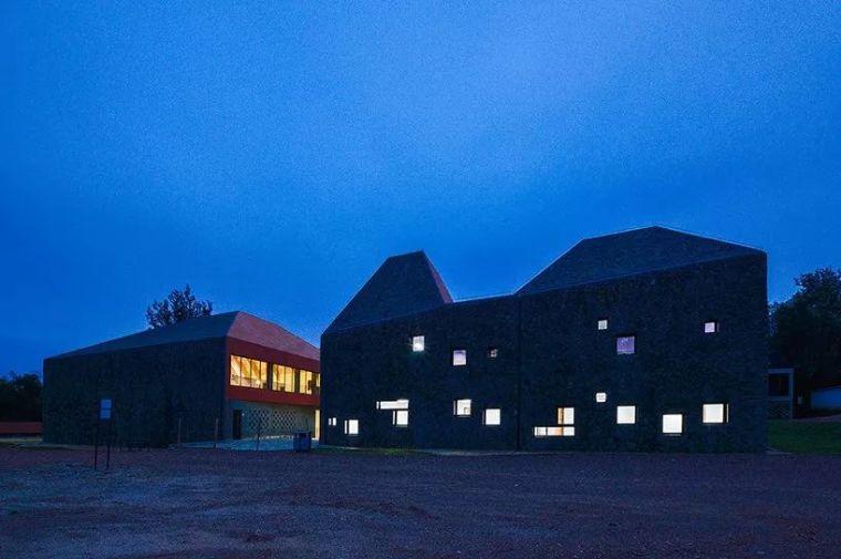 卢旺达,基加利,卢旺达基加利建筑学院/EdwinSeda_12