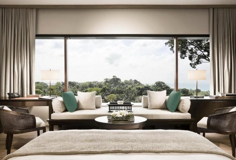 HBA--云南大理希尔顿度假酒店概念设计方案文本