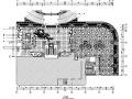[福建]现代风格容泰公馆会所空间设计施工图(附效果图)