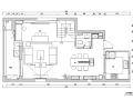 和美家现代二层住宅设计施工图(附效果图)