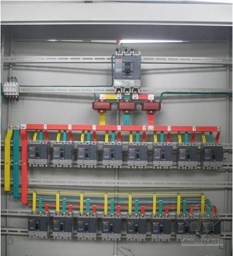 建筑电气基础入门设计案例分析PPT