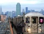 """来看看""""高大上""""的纽约地铁真实面貌"""