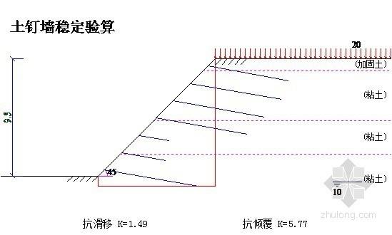 [江苏]基坑支护及降排水施工设计方案