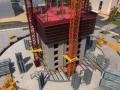 超高层综合体地上部分施工组织设计(A3版式附图丰富)