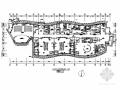 [湖南]精品高档三层现代风格幼儿园室内装修施工图