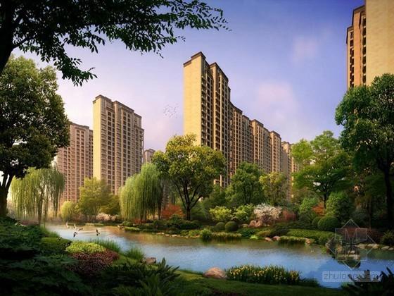 [最新]浦东待售商业中心项目工程管理方案