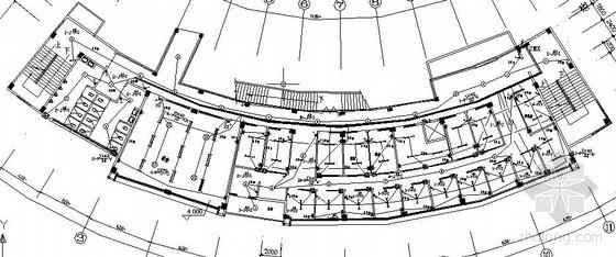 某大学音乐系教学楼电气施工图