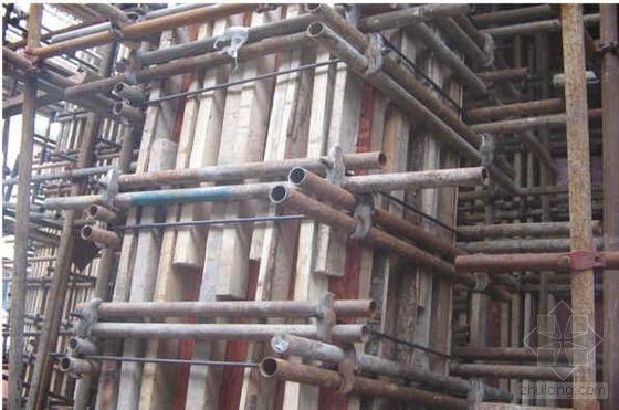 山东某大型厂房及配套项目施工组织设计(框架 砖混 轻钢)