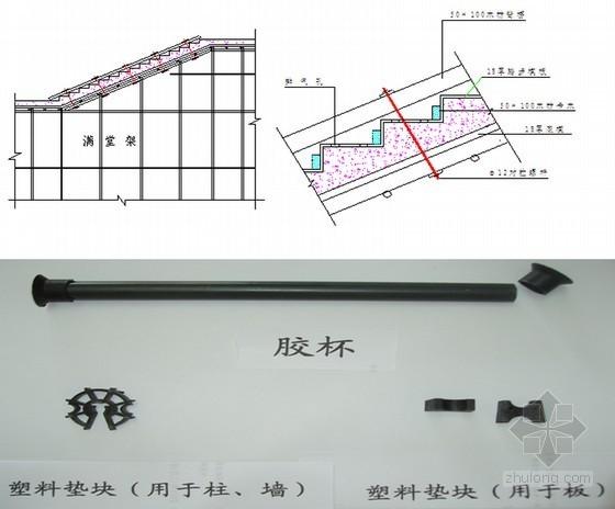 框架结构厂房工程高支模专项施工方案