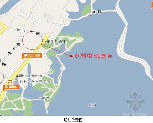 武汉某地产项目可行性报告