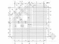 三层框架结构超市结构施工图