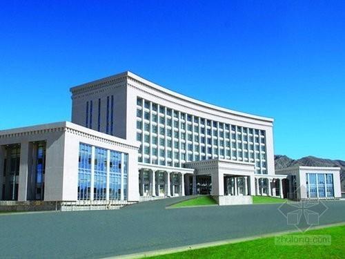 [湖南]大型办公楼工程监理细则110页(基础、主体、水暖电等)