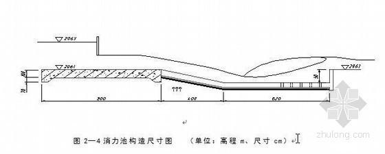 大型水闸计算与设计