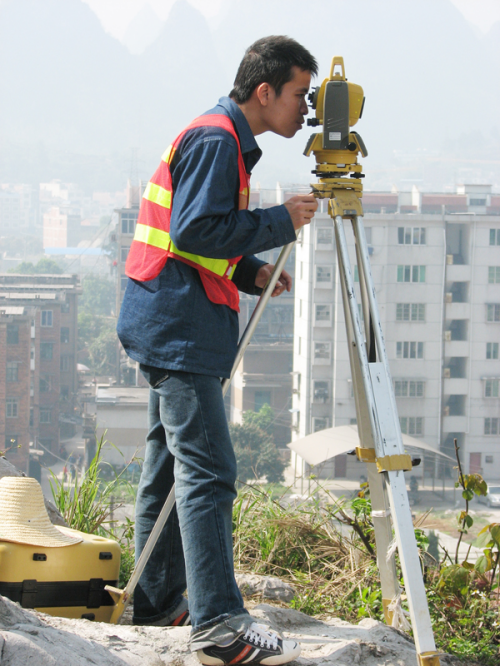 建筑工程测量安全知识培训