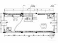 [江苏]某品牌毛绒展厅室内装修施工图(含效果)