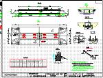 高速引线拓宽工程路基路面施工图(图纸共72张)