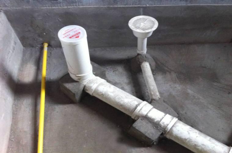 给排水消防工程造价清单几个原则问题