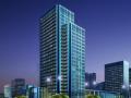高层办公综合楼夜景照明施工图(111张)