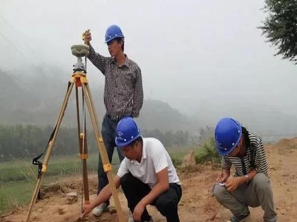 铁路工程之工程测量