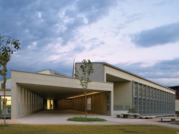 格拉纳达UGR大学学习中心