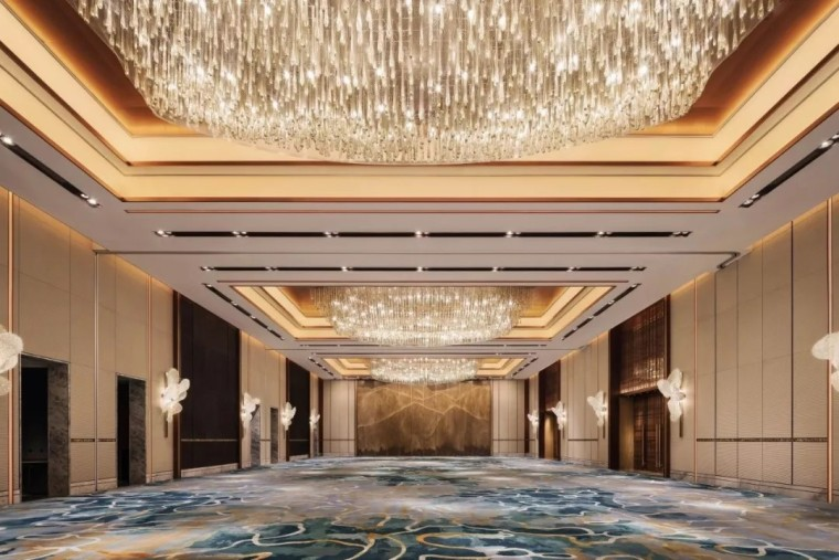 珠海洲际酒店-9