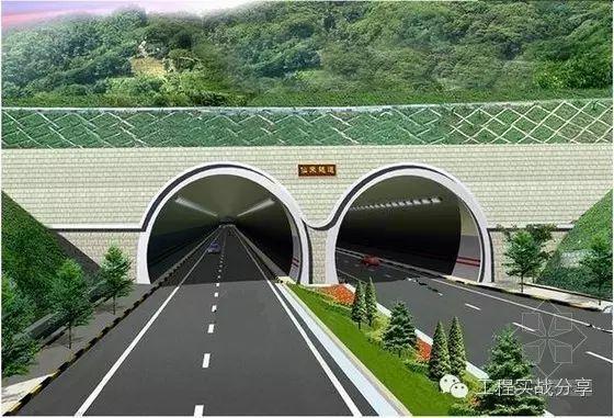 隧道各个部位渗水处理方式
