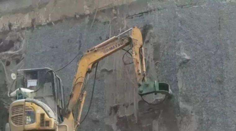 建筑基坑支护结构的8种类型和10大施工要求!拿走不谢_1