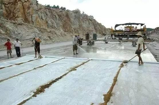 桩承台施工的工艺流程、基坑开挖、钢筋绑扎等技术问题_9