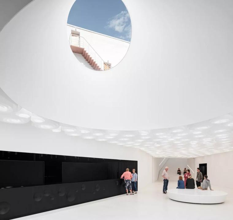 艺术博物馆成为打卡地,是与城市的新对话_11