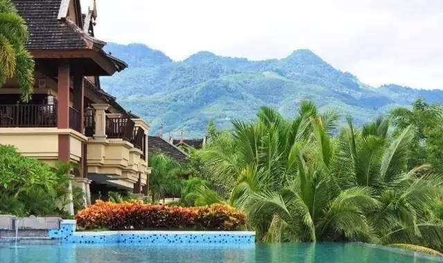 中国最受欢迎的35家顶级野奢酒店_44