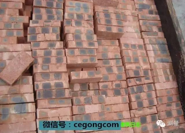 页岩空心砖砌体施工过程八项控制措施!