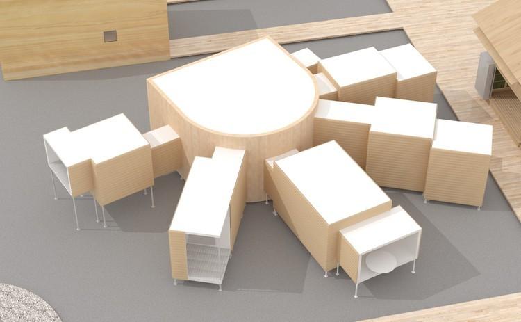 2016东京展的12个极具创意的住宅设计_19