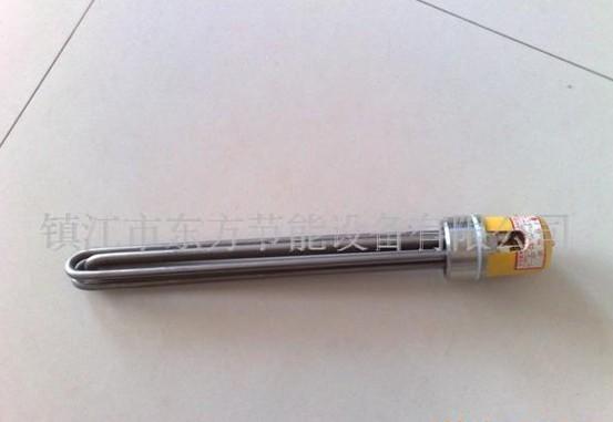 [电加热管]结构简单寿命长热效率高!-电加热管