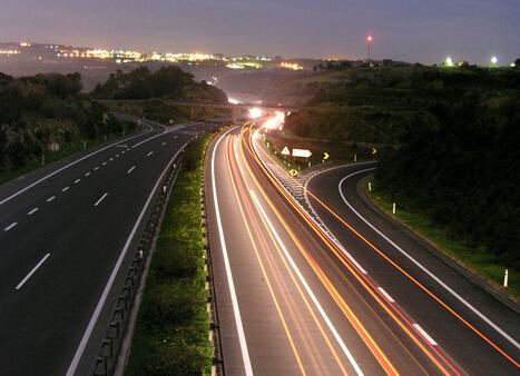 浅谈道路工程施工中地基加固处理技术的运用